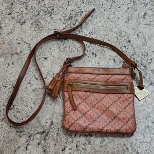 DOONEY & BOURKE AUTHENTIC CROSSBODY PURSE